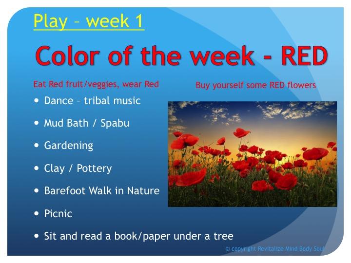 RARD - Play week 1
