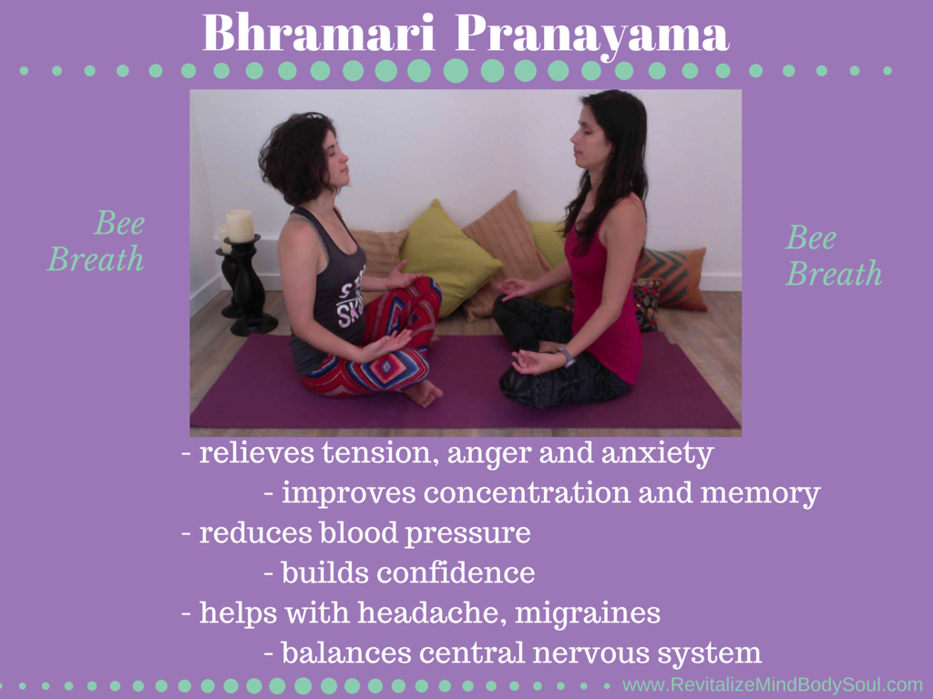bhramari breathing for stress anxiety and improved focus yoga eat play. Black Bedroom Furniture Sets. Home Design Ideas